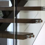 A New Solution for Balustrades