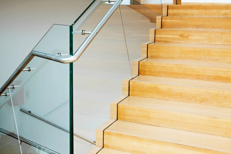 How To Completely Transform Your Staircase